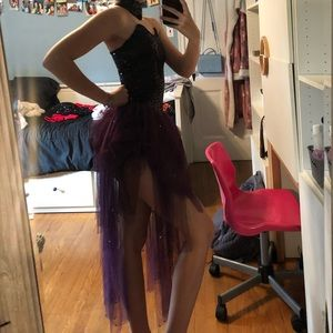 Lyrical, Jazz, or Contemporary Dance Costume